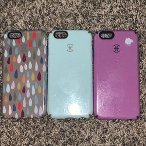 Speck iPhone 6/6s cases